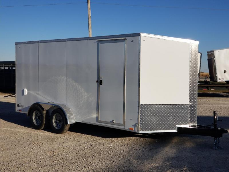 2020 Cargo Express XLW SE 7x16