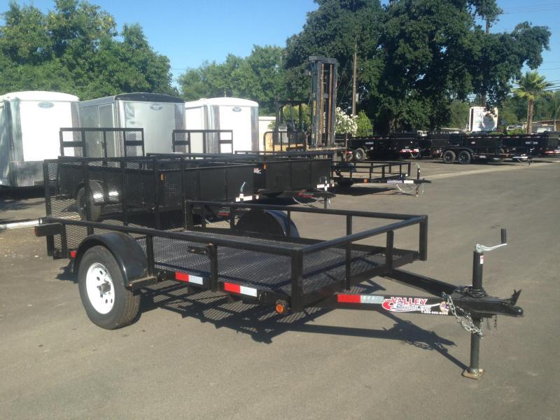 2020 R&J Trailers Utility / ATV 2.9k