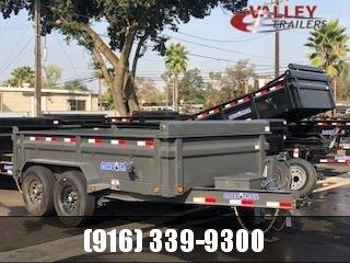 2022 Load Trail DT8312072 Dump Trailer