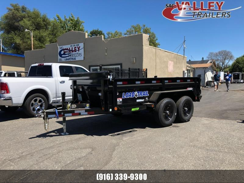 2020 Load Trail DT7212072