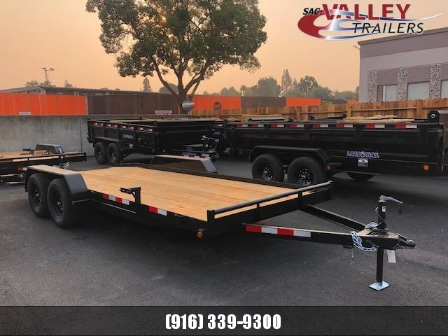 2021 R and J Trailers Inc 718TAU7k Car / Racing Trailer