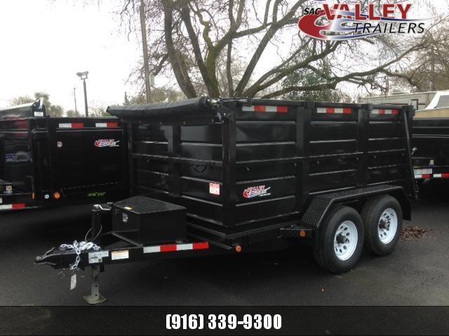 R&J 6010 Dump 7k