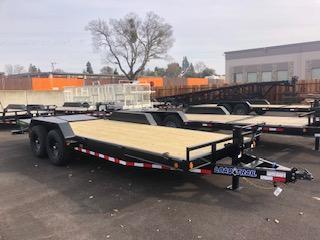 2021 Load Trail Tandem Axle 14k