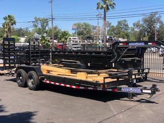 """2021 16K Load Trail Equipment 83"""" X 22'"""