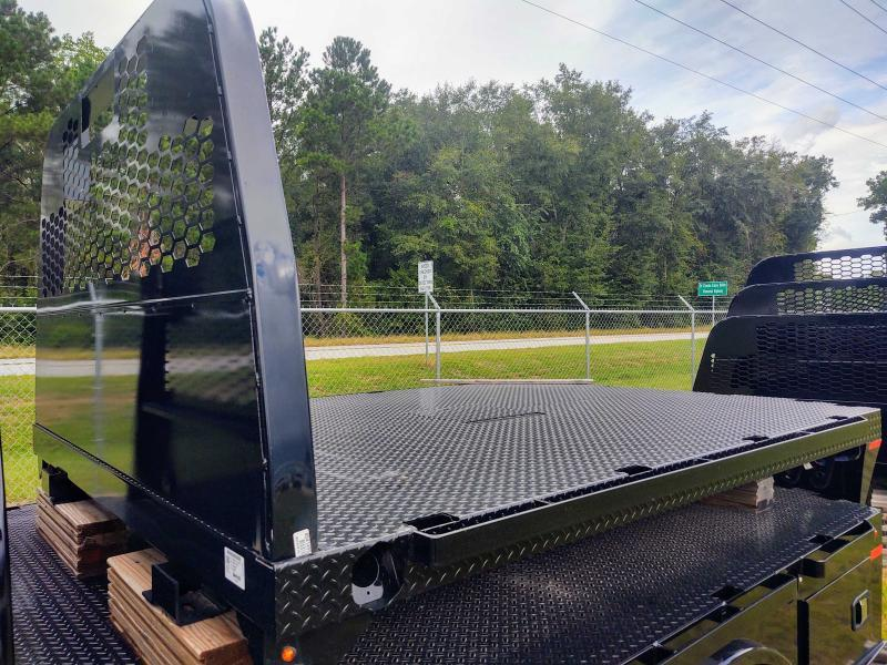 """2021 Knapheide PGNB-86F 8'-6"""" DRW Gooseneck Bodies FORD F350 DUALLY 2017-CURRENT WITH OEM BED"""