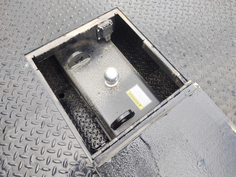 "2021 Knapheide PGNC-116 11'-6"" DRW Gooseneck Body fits ALL 84"" CA chassis cabs CA"
