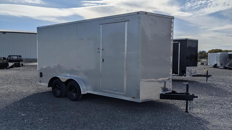 New! 2022 Cargo Mate 7x16 E-Series Enclosed Trailer