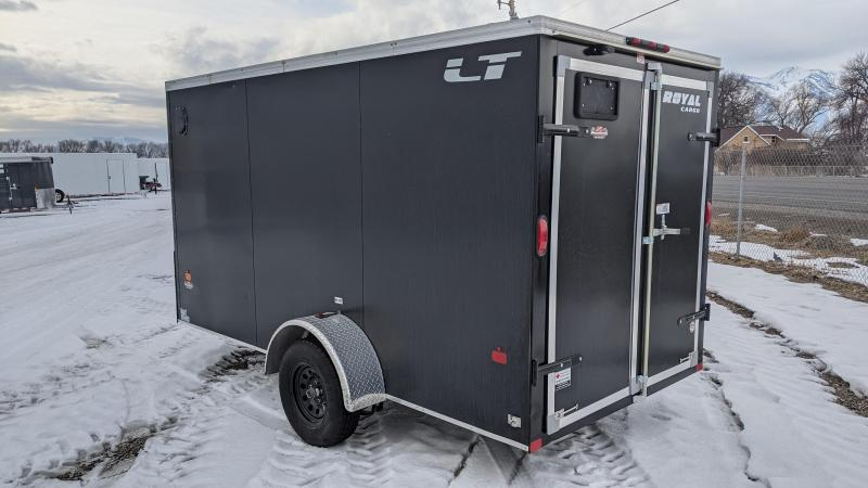 Used 2019 Southland Trailers 6x14 Enclosed Cargo Trailer
