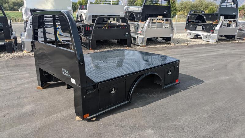 CM SK Steel Truck Bed
