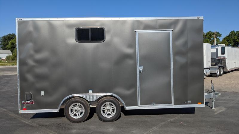 2019 Redline 8.5x16 Concession Cargo Trailer