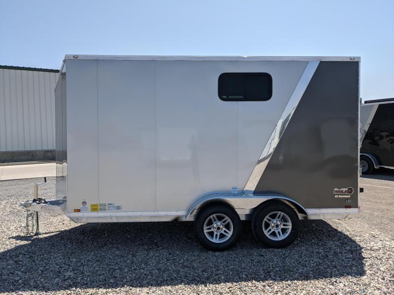 2021 Redline 7x14 All-Aluminum Cargo Trailer
