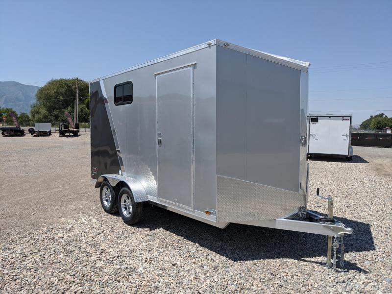 2021 Redline 7x14 All-Aluminum Cargo Trailer
