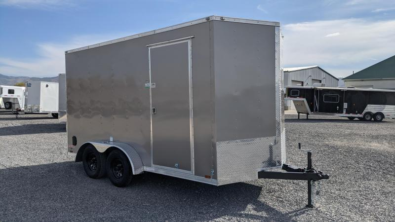 New! 2022 Cargo Mate 7x14 E-Series Enclosed Trailer
