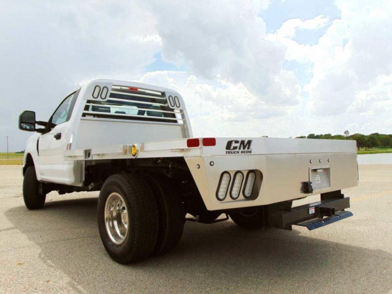CM ALRD Aluminum Truck Bed