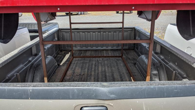 2001 Chevrolet Take Off Truck Bed