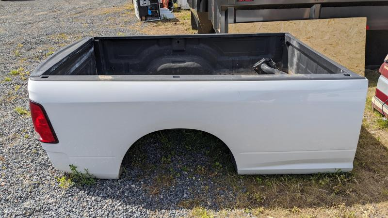 2010 Dodge Take Off Truck Bed