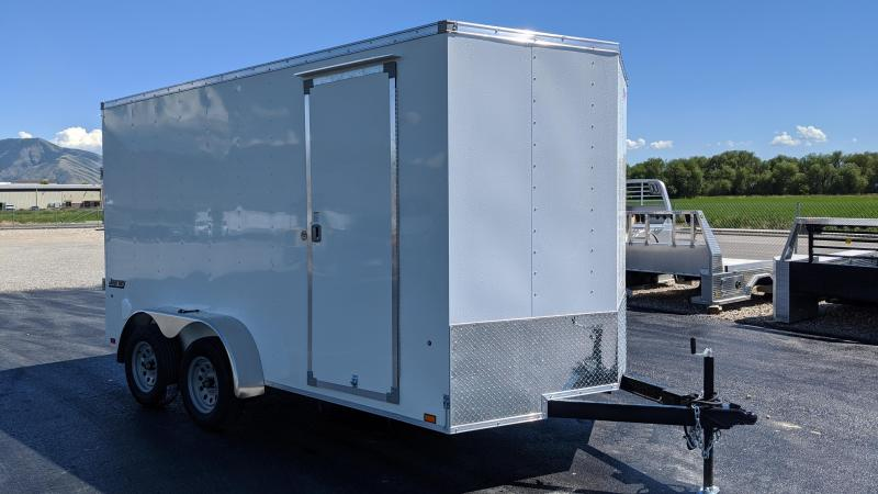 2021 Pace American Journey 7x14 Cargo Trailer