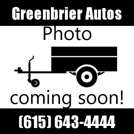 "2021 Homesteader Intrepid 7' x 12' x 6'6"" Enclosed Cargo Trailer"