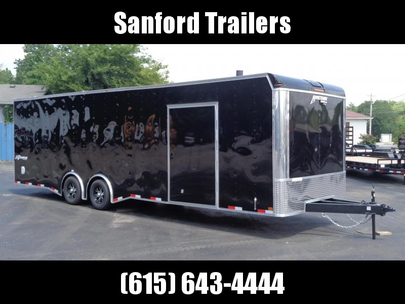 2021 Homesteader Trailers Champion 8.5' x 28' Enclosed Cargo Trailer