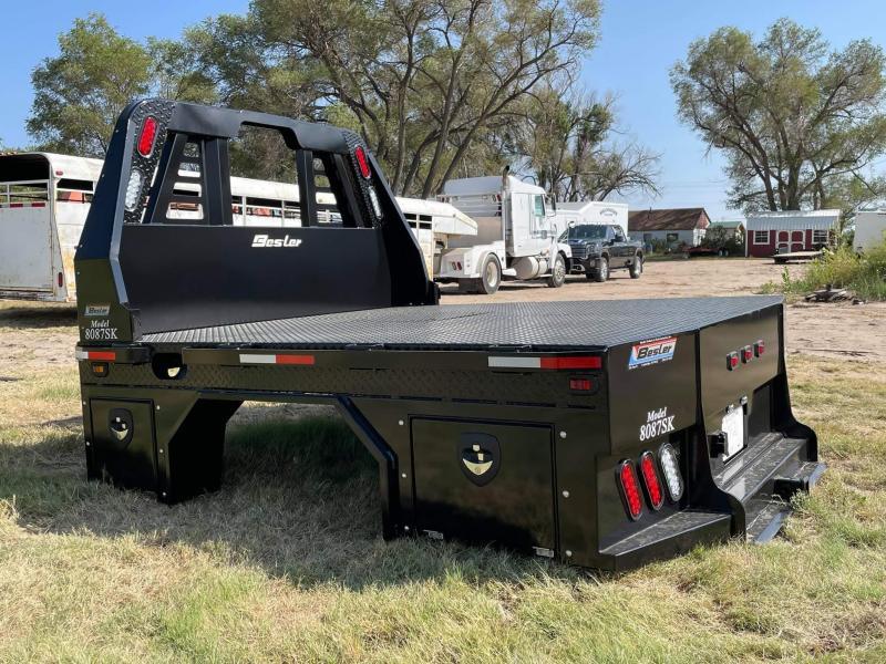 2022 Besler Industries Besler 8087SK42 Truck Bed