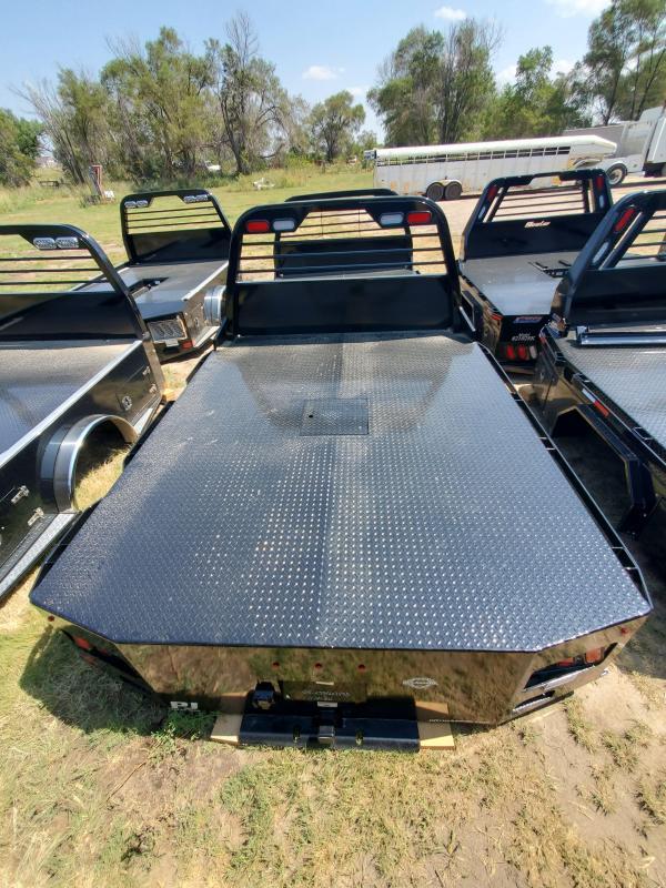 2021 PJ GS 9'4-94-60-34 Truck Bed