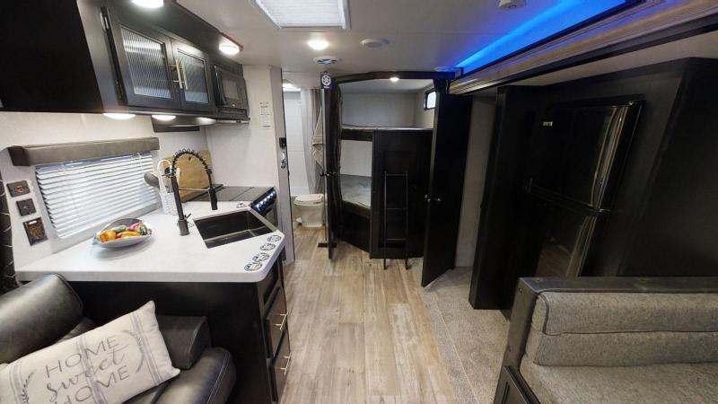 2021 Cherokee Limited 274BRB Bunk Model Travel Trailer RV