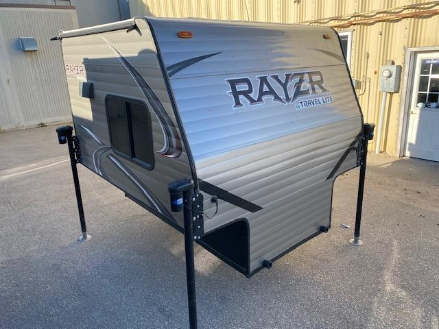 2021 Travel Lite Rayzr Truck Bed Camper RV