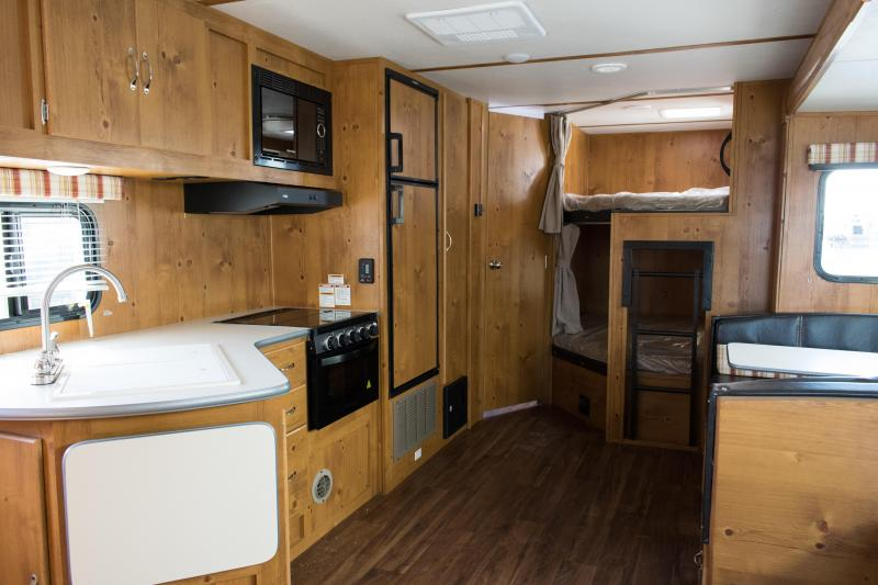 2021 Gulf Stream Cabin Cruiser 28BBS Bunk Model Travel Trailer RV