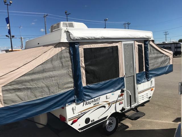 2012 Flagstaff Mac 207 Tent Camper RV