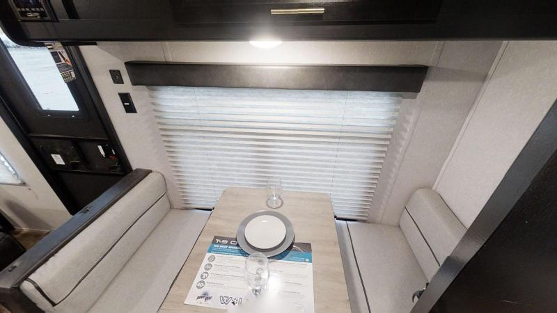 2021 Wolf Pup Limited 16FQ Couples Model Travel Trailer