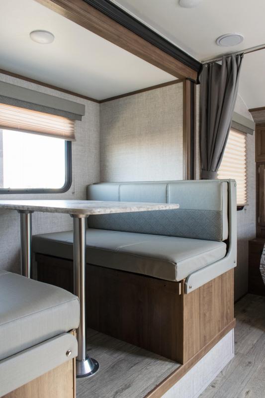 2021 Gulf Stream Envision SVT 90 21QBD Travel Trailer RV