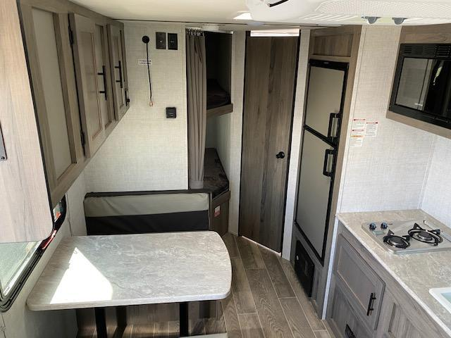 2021 Gulf Stream Trailmaster Lite 197BH Bunk Model Travel Trailer RV