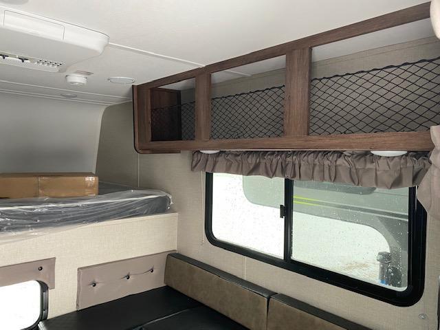 2021 Travel Lite Superlite 625SL Truck Bed Camper RV