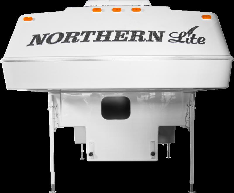 2022 Northen Lite 8-11 EX Dry Bath LE