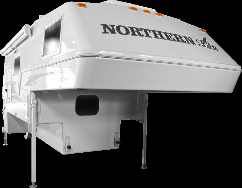 2022 Northen Lite 10-2 EX Dry Bath LE