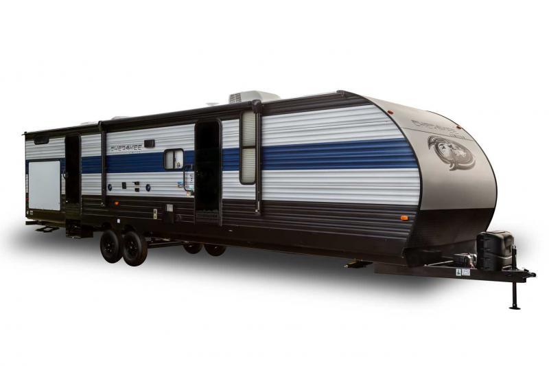 2022 Forest River Cherokee 234DC Travel Trailer RV