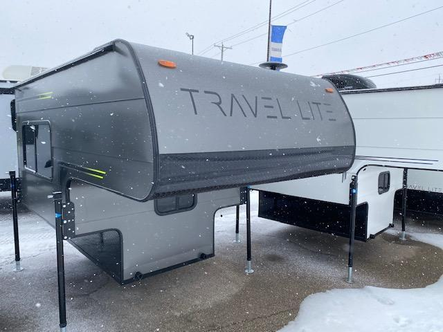 2021 Travel Lite Superlite 625SL Truck Bed Camper RV