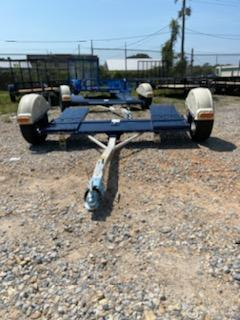 """2021 Master Tow 77"""" 77T Tow Dolly"""