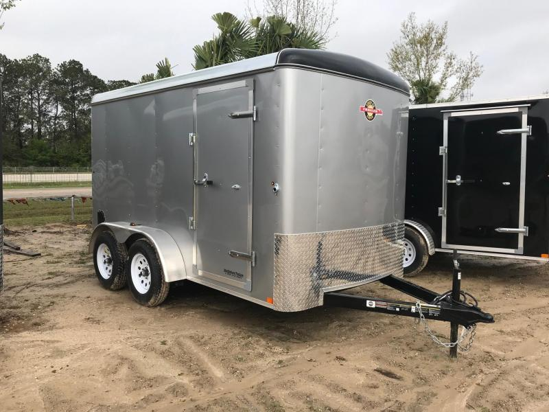 2021 Carry-On 6X12 CGR7K Enclosed Cargo Trailer