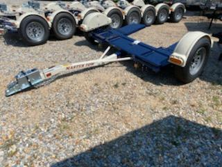 "2021 Master Tow 80"" 80THDSB Tow Dolly"