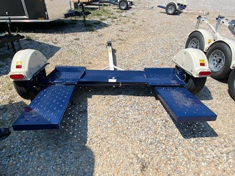 """2021 Master Tow 80"""" THDSB Tow Dolly"""