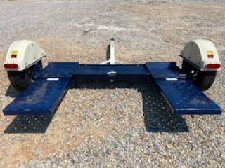 """2021 Master Tow 80"""" 80THDEB Tow Dolly"""