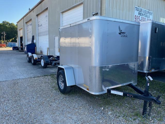 2020 Lark 06x05 SA Enclosed Cargo Trailer