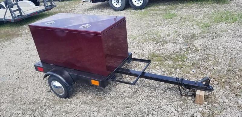 2010 Other Motorcylce Trailer Motorcycle Trailer