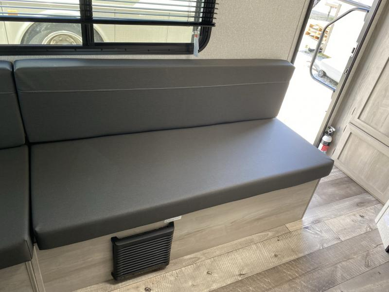 2021 Southern Classic Sportsmen Classic 130RB Travel Trailer