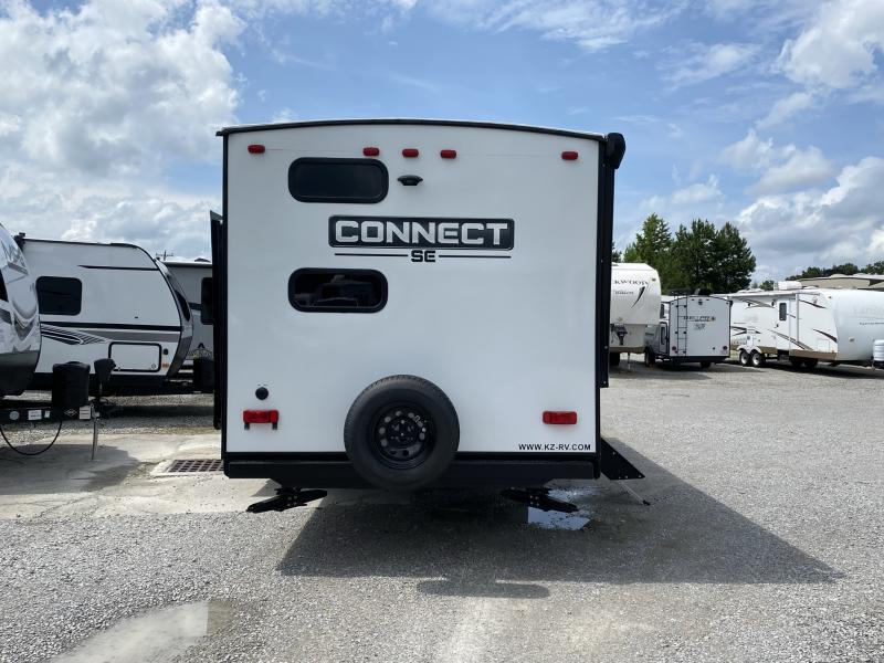 2021 KZ CONNECT C281BHSE Travel Trailer
