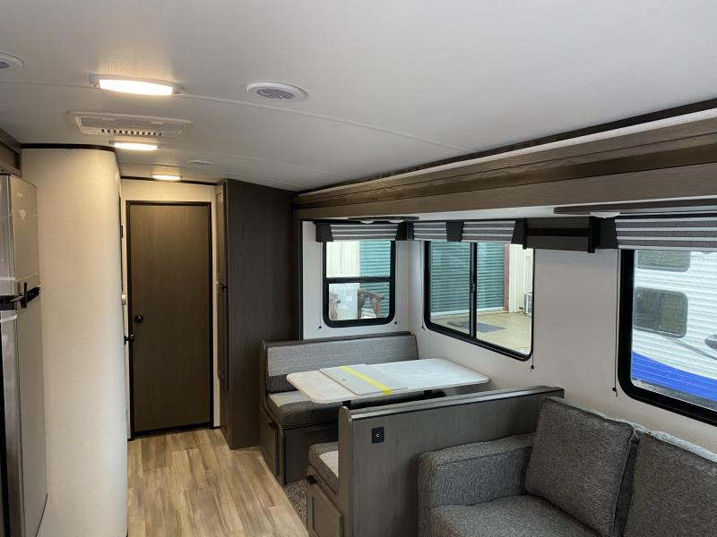 2021 Cruiser RV MPG Ultra Lite 3100BH Travel Trailer