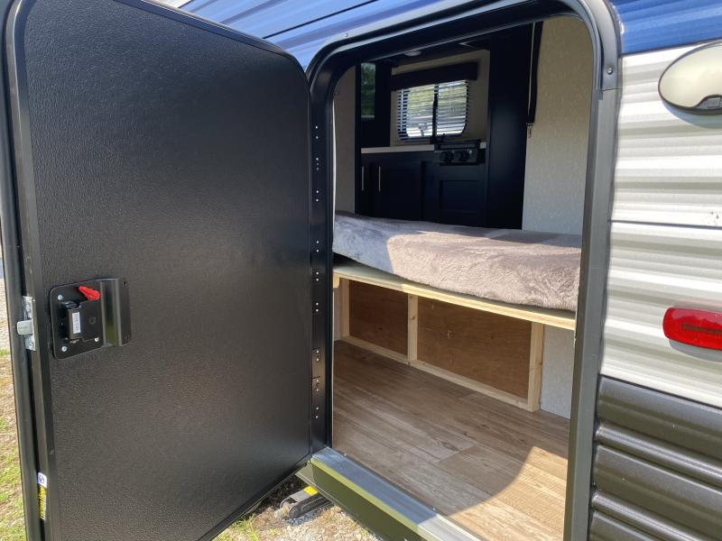 2021 Other WOLF PUP 16BHS Travel Trailer