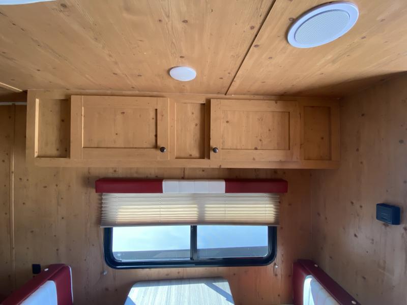2021 Sunset Park RV Mfg. SUNLITE CLASSIC 16BH Travel Trailer