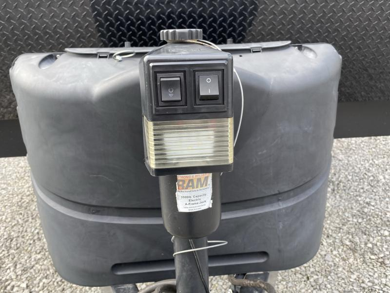 2019 KZ CONNECT 261RB Travel Trailer
